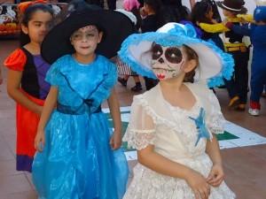 Fiesta de Halloween 2012